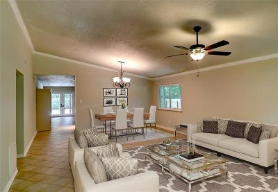 The Woodlands TX Single Family Home For Sale: $249,900