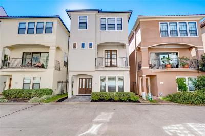 Houston Single Family Home For Sale: 7231 Laguna Villas