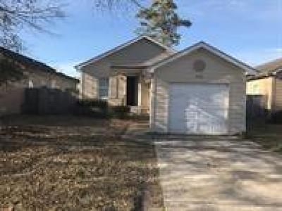 Houston Single Family Home For Sale: 11723 Greensbrook Forest Drive