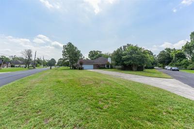 Single Family Home For Sale: 127 Whites Lake Estates Drive
