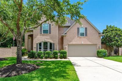 Humble Single Family Home For Sale: 19307 Meadow Rose Court