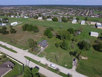 Cypress Residential Lots & Land For Sale: 14202 Skinner Road