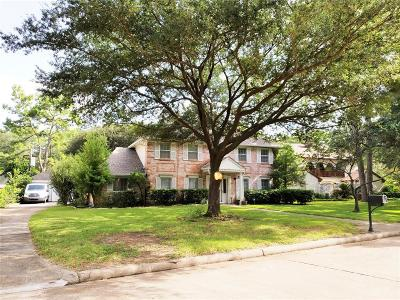 Rental For Rent: 10706 Brentway Drive