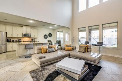 Cypress Single Family Home For Sale: 9410 Heath River Lane