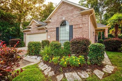Kingwood Single Family Home For Sale: 3129 Cedar Knolls Drive
