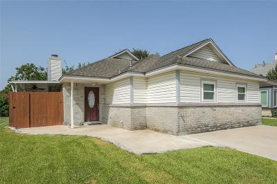 Pearland Single Family Home For Sale: 1115 Lochmoor Lane