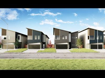 Houston Single Family Home For Sale: 6807 Rocinante Lane