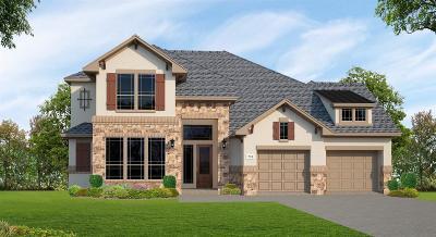 Richmond Single Family Home For Sale: 1003 Brittlebush Way