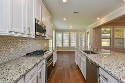 Pinehurst Single Family Home For Sale: 522 Alden Springs Lane