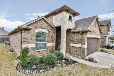Cypress Single Family Home For Sale: 8706 Austin Thomas Drive