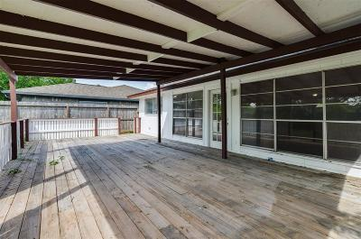Richmond Single Family Home For Sale: 217 Willoughby Drive