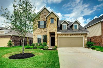 Cypress Single Family Home For Sale: 19930 Whistle Creek Lane