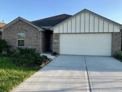 Katy Single Family Home For Sale: 22931 Arcola Manor Court