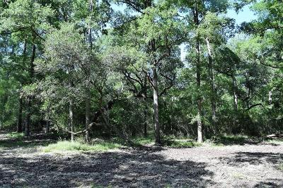 Wharton County Farm & Ranch For Sale: 00 Deer Trail Drive