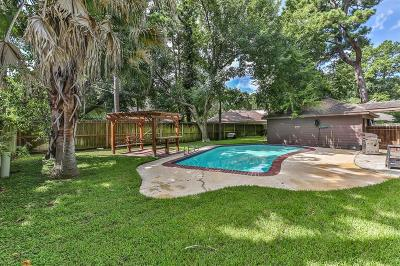 Houston Single Family Home For Sale: 5115 Lawn Arbor Drive