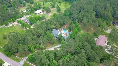 Magnolia Single Family Home For Sale: 1818 Cattle Drive