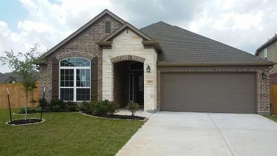 Katy Single Family Home For Sale: 4507 Valley Rill