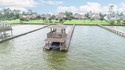 Houston Single Family Home For Sale: 16714 Okachobee Drive