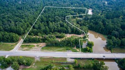 Huffman Residential Lots & Land For Sale: Fm 2100