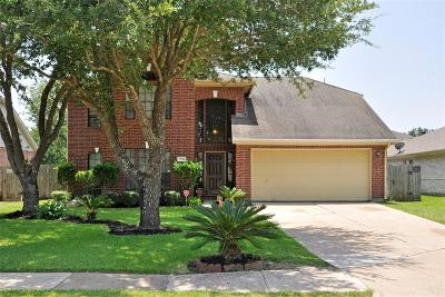 Sugar Land Single Family Home For Sale: 5714 Ashbury Trails Court