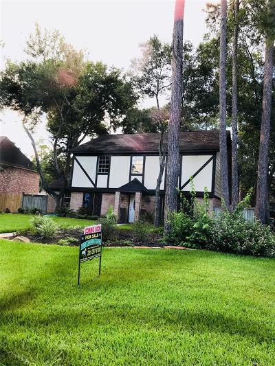 Single Family Home For Sale: 6322 Inway Drive