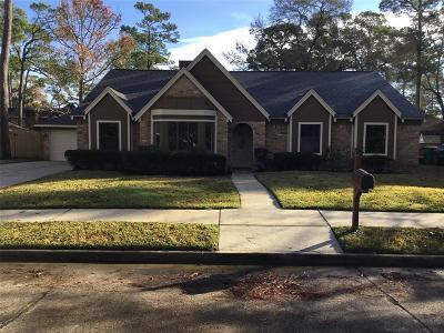 Single Family Home For Sale: 3703 Autumn Lane