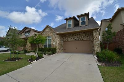 Cypress Single Family Home For Sale: 17914 Pecan Bayou Lane