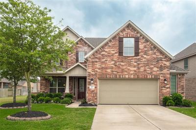 Cypress Single Family Home For Sale: 8507 Clarkman Ridge Lane