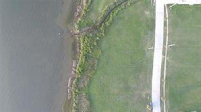 Galveston Residential Lots & Land For Sale: 26907 Bay Water Drive