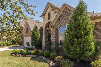 Porter Single Family Home For Sale: 22804 Windward Meadow