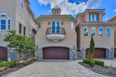 Montgomery Single Family Home For Sale: 130 La Vie Drive