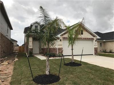 Bacliff Single Family Home For Sale: 5130 Gulf Stream