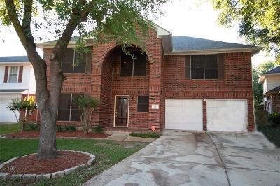 Stafford Single Family Home Option Pending: 410 N Marathon Way