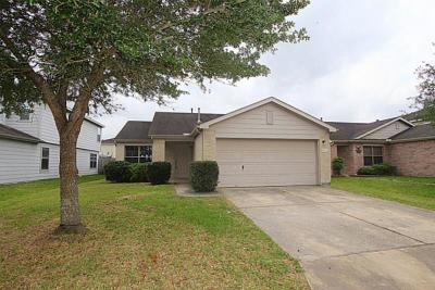 Humble Single Family Home For Sale: 8122 Tassel Field Lane