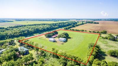 Dayton Single Family Home For Sale: 935 County Road 611