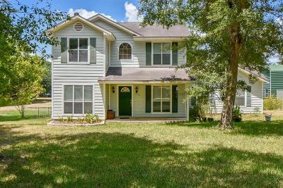 Hempstead Single Family Home Option Pending: 1440 San Antonio Street