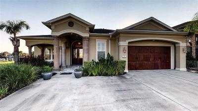 League City Single Family Home For Sale: 701 Pegasus Lane