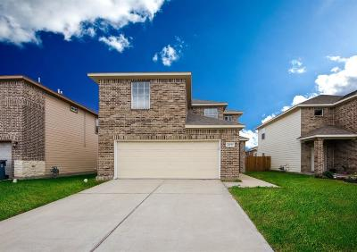 Houston Single Family Home For Sale: 14939 Hidalgo Valley Lane