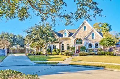 Katy Single Family Home For Sale: 22926 Deforest Ridge Lane
