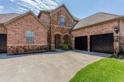 Sugar Land Single Family Home For Sale: 1611 Locksley Lane