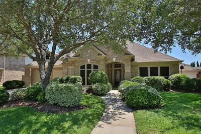 Spring TX Single Family Home For Sale: $325,000
