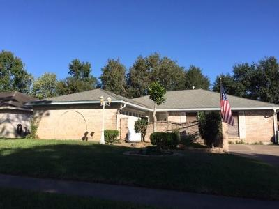Katy Single Family Home For Sale: 22210 Hockaday Drive