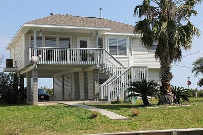 La Marque Single Family Home For Sale: 43 N Omega Street
