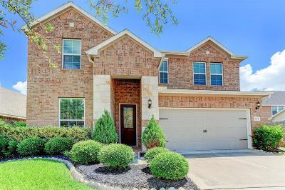 Richmond Single Family Home For Sale: 5434 Fieldstone Terrace
