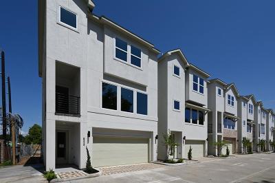 Houston Single Family Home For Sale: 8324 Vista Bella Lane