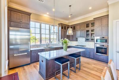 Houston Condo/Townhouse For Sale: 3852 Glen Arbor