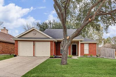 Pearland Single Family Home For Sale: 4327 Leyland Court