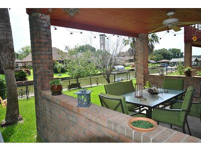 Willis Condo/Townhouse For Sale: 13209 Bluff View Drive