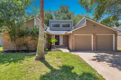 Katy Single Family Home For Sale: 22503 Lost Creek Road