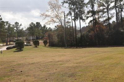 Montgomery Residential Lots & Land For Sale: Lot 2 Bentwood Dr